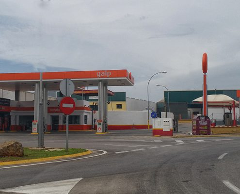gasolineraviso